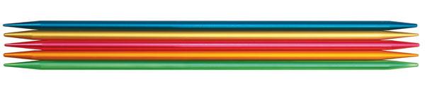 Colibri Stricknadeln - das innovative Nadelspiel von Addi