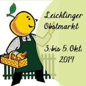 Obstmarkt Leichlingen | Leichlinger Obstmarkt